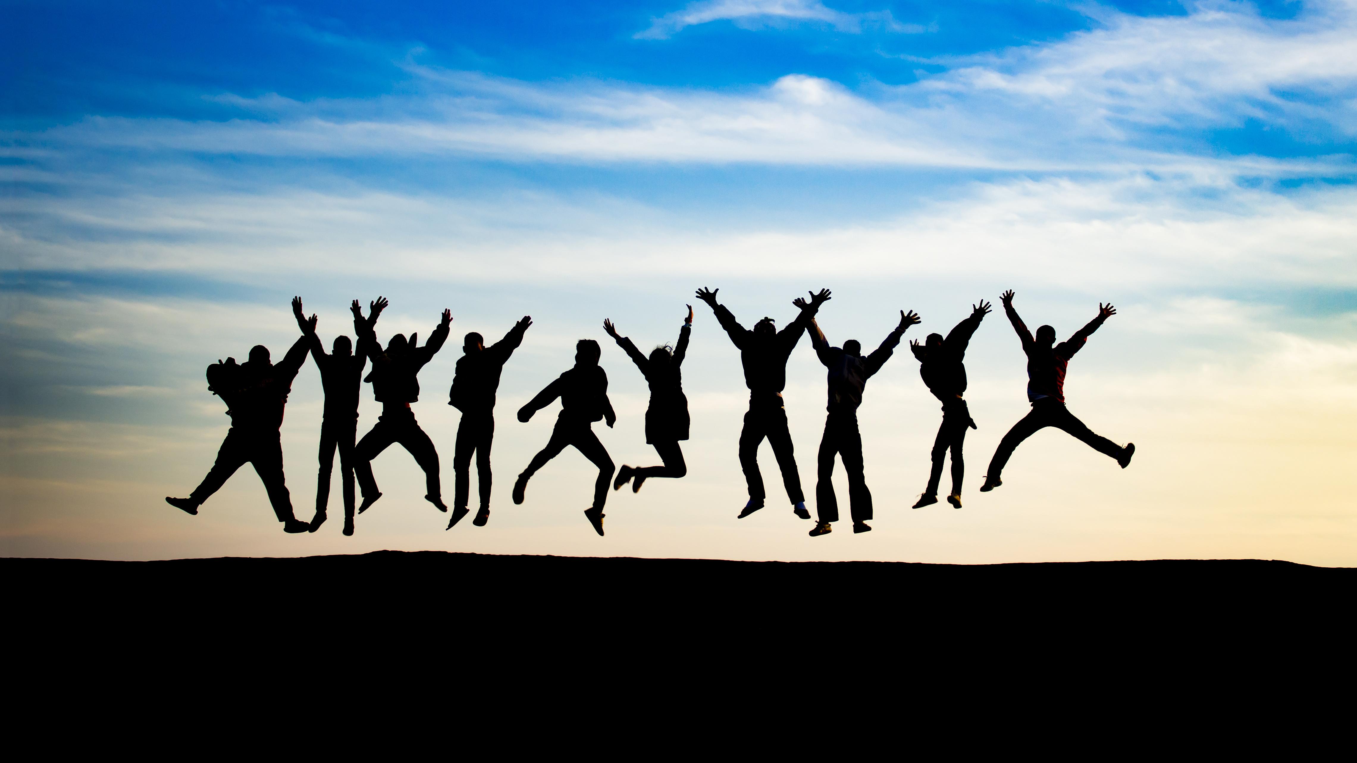 Ten Good Ideas-The Recipe for Eternal Joy