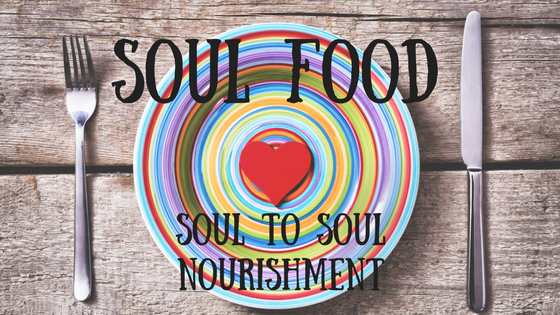 Soul Food Video: How to Create an Intuitive Vision Board for the New Year