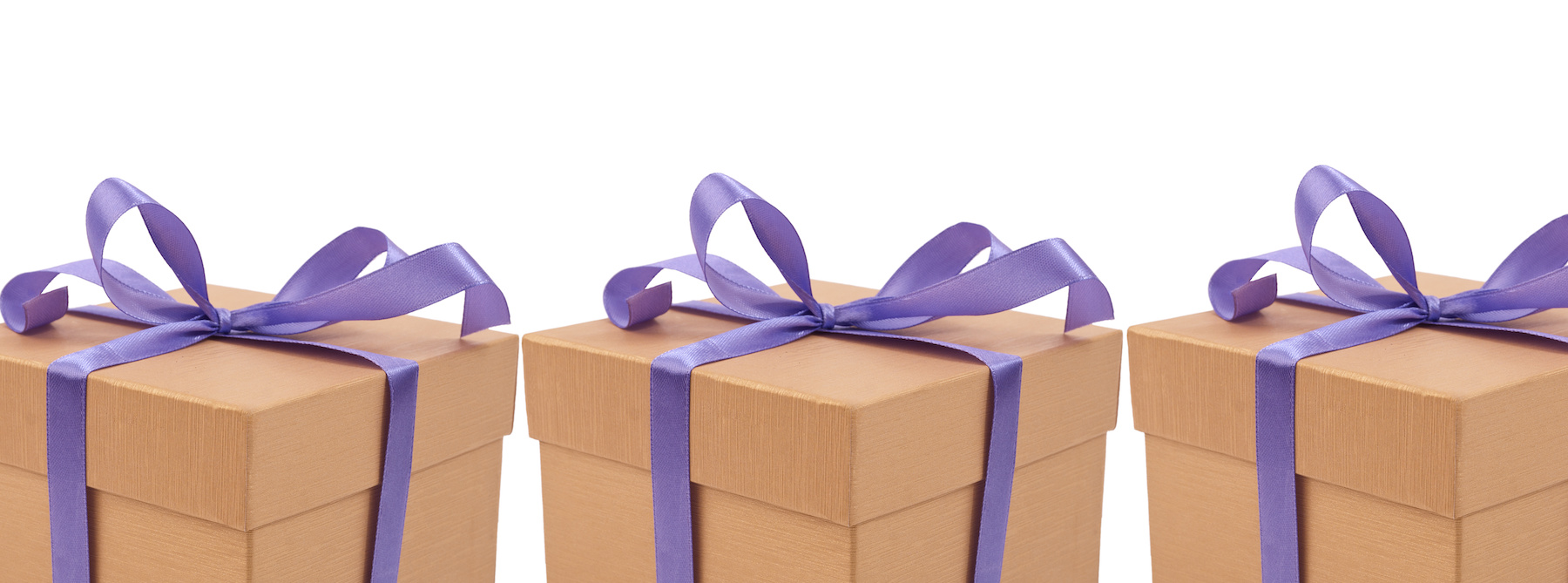 The Three Best Gifts To Give Someone