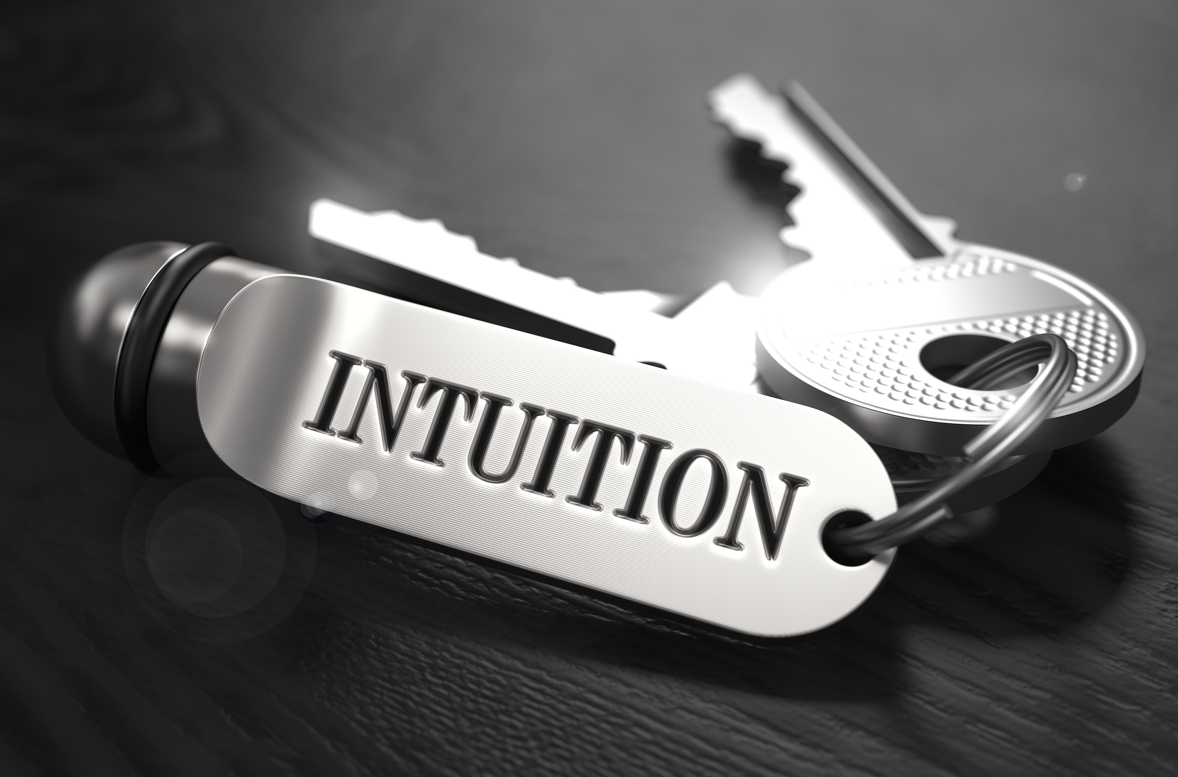 3 Easy Steps to Hear Your Intuition