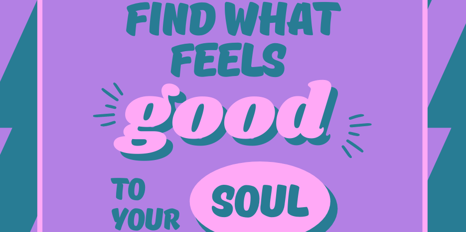Why You Feeling Good is Necessary for Harmony with Spirit