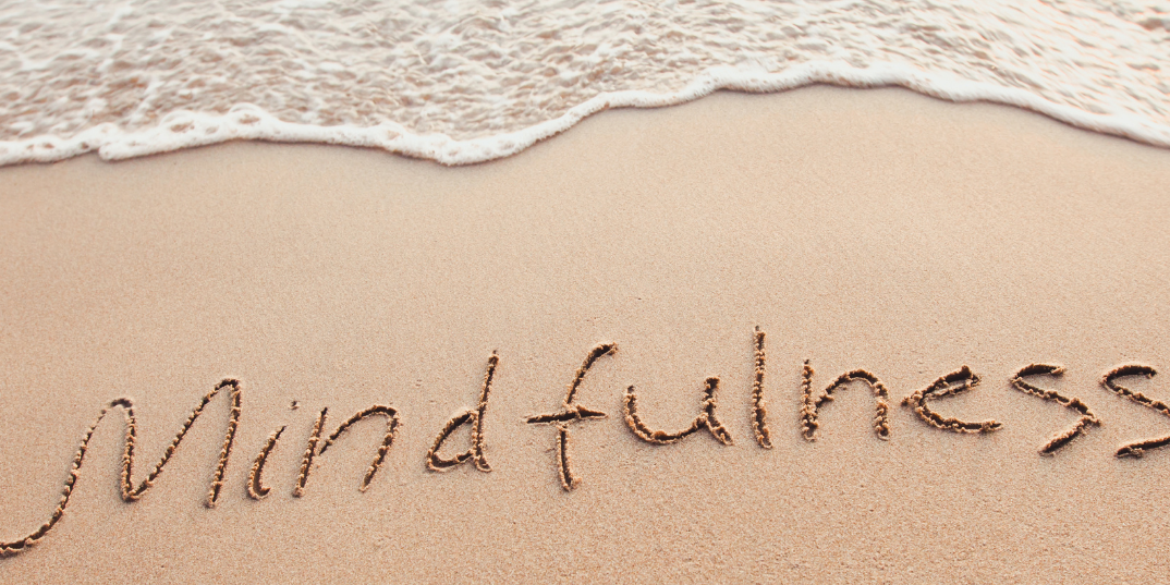 How to Use Mindfulness in a Brand New Way to Create Your Experience